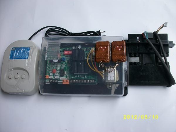 智能无轨全遥控控制器